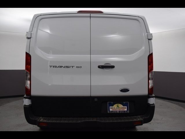 2019 Transit 150 Low Roof 4x2,  Empty Cargo Van #90057 - photo 4