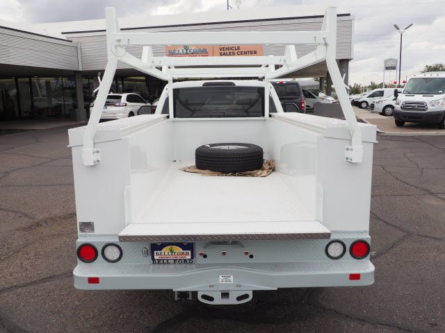 2019 F-350 Regular Cab 4x2,  Scelzi Service Body #90062 - photo 5