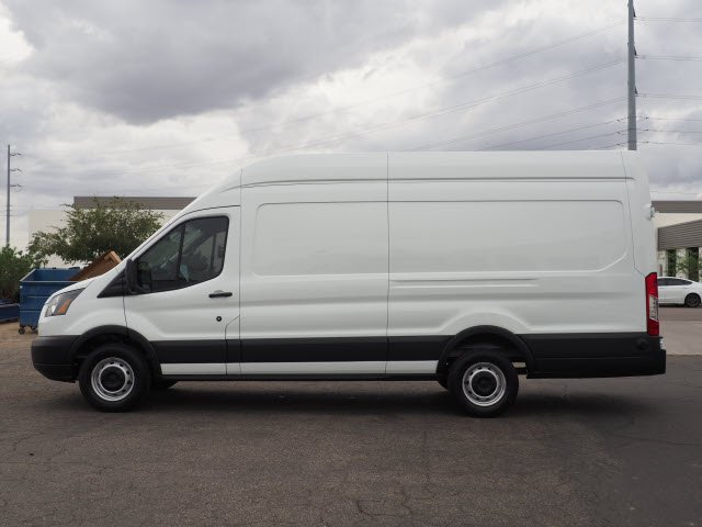 2019 Transit 250 High Roof 4x2,  Empty Cargo Van #90064 - photo 3