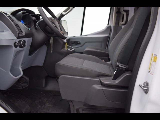 2019 Transit 150 Low Roof 4x2,  Empty Cargo Van #90070 - photo 11