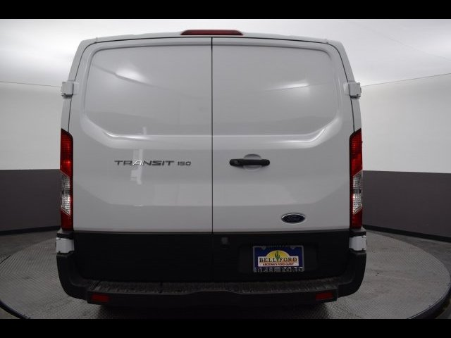 2019 Transit 150 Low Roof 4x2,  Empty Cargo Van #90070 - photo 5