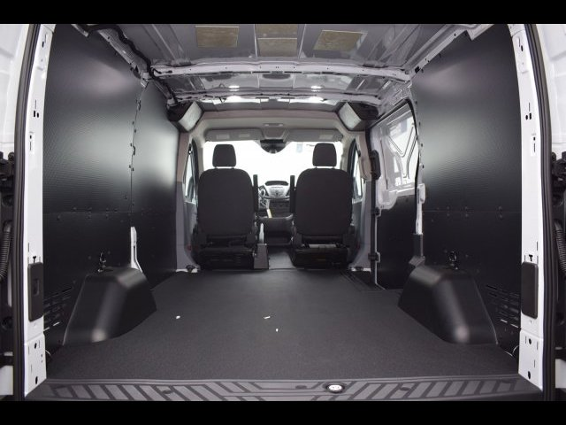 2019 Transit 150 Low Roof 4x2,  Empty Cargo Van #90070 - photo 2