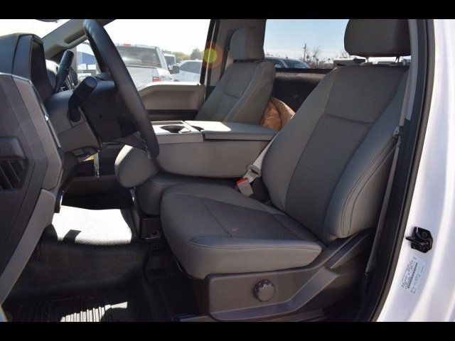 2019 F-550 Regular Cab DRW 4x2,  Cab Chassis #90072 - photo 11