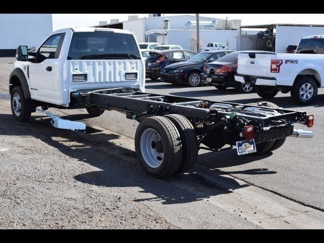 2019 F-550 Regular Cab DRW 4x2,  Cab Chassis #90072 - photo 2