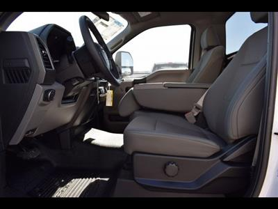2019 F-550 Regular Cab DRW 4x2,  Cab Chassis #90072 - photo 10