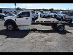 2019 F-550 Regular Cab DRW 4x2,  Cab Chassis #90072 - photo 3