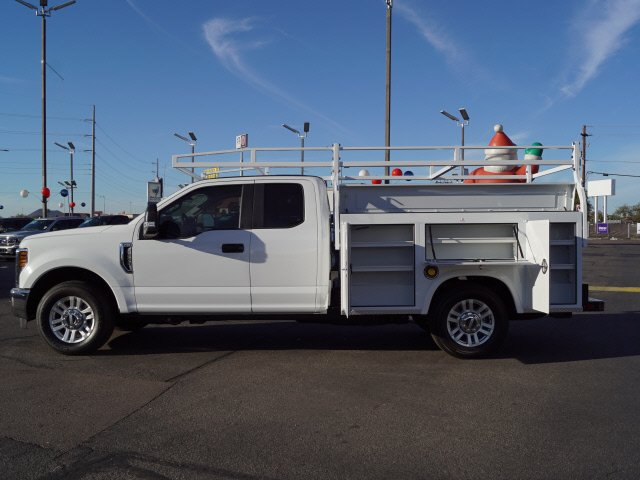 2019 F-250 Super Cab 4x2,  Royal Service Body #90130 - photo 3