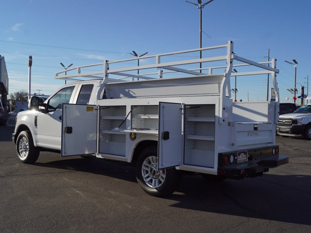 2019 F-250 Super Cab 4x2,  Royal Service Body #90130 - photo 2