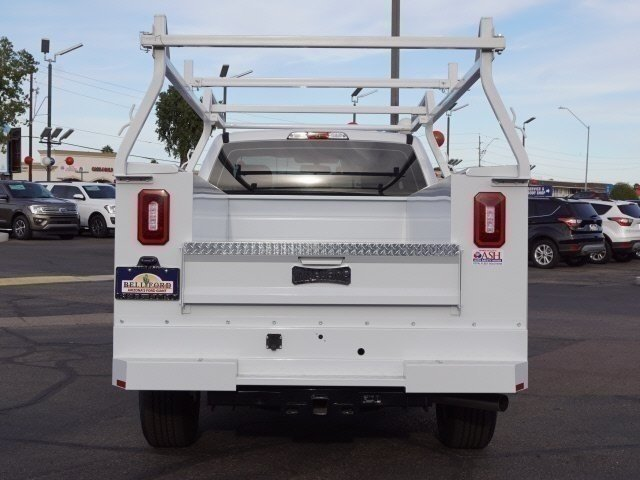 2019 F-250 Regular Cab 4x2,  Knapheide Service Body #90149 - photo 2