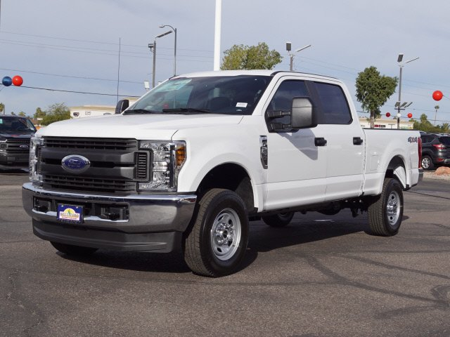 2019 F-250 Crew Cab 4x4,  Pickup #90169 - photo 1