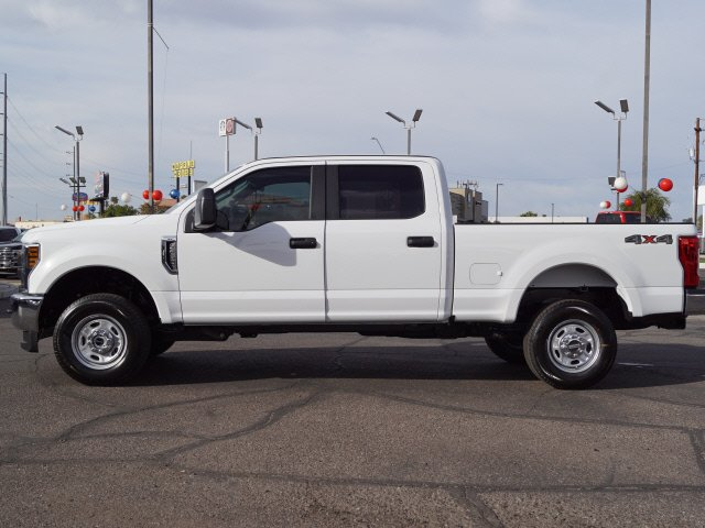 2019 F-250 Crew Cab 4x4,  Pickup #90169 - photo 3