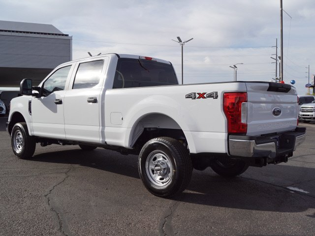 2019 F-250 Crew Cab 4x4,  Pickup #90169 - photo 2