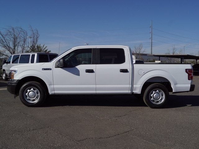 2019 F-150 SuperCrew Cab 4x2,  Pickup #90198 - photo 3