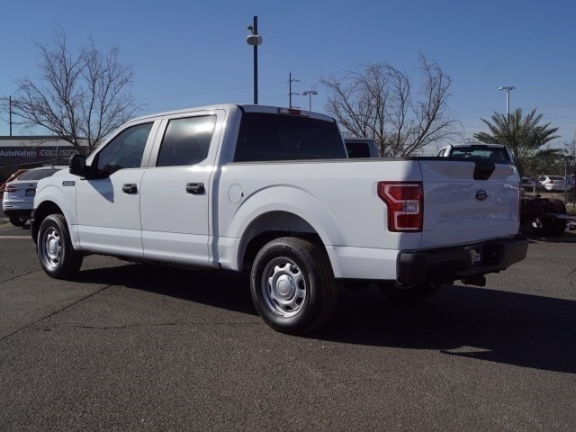 2019 F-150 SuperCrew Cab 4x2,  Pickup #90198 - photo 2