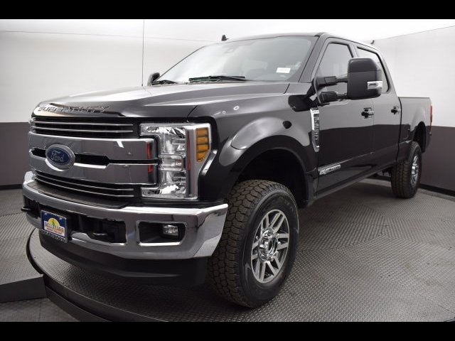 2019 F-250 Crew Cab 4x4,  Pickup #90211 - photo 1
