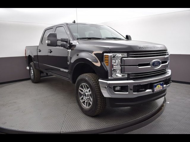 2019 F-250 Crew Cab 4x4,  Pickup #90211 - photo 5