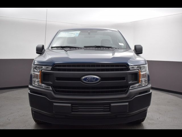 2019 F-150 Regular Cab 4x2,  Pickup #90282 - photo 8