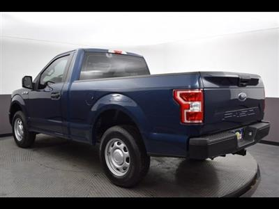 2019 F-150 Regular Cab 4x2,  Pickup #90282 - photo 2