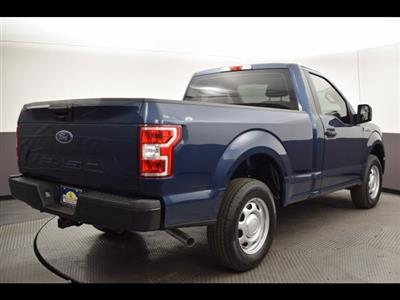 2019 F-150 Regular Cab 4x2,  Pickup #90282 - photo 5