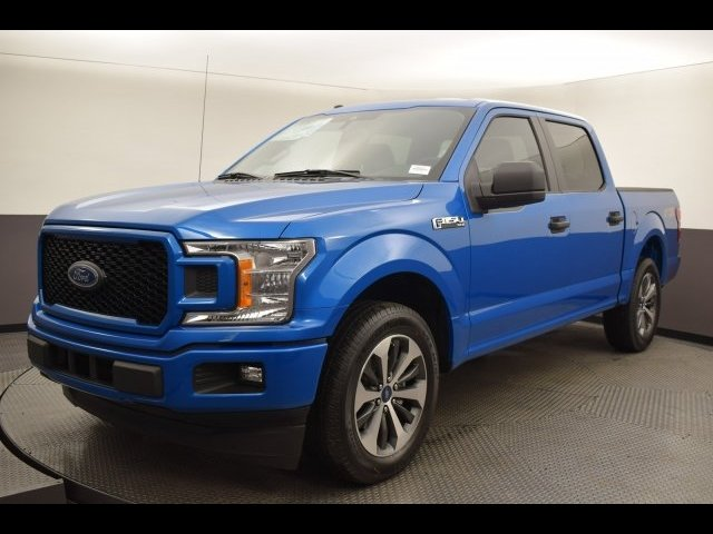2019 F-150 SuperCrew Cab 4x2,  Pickup #90313 - photo 1
