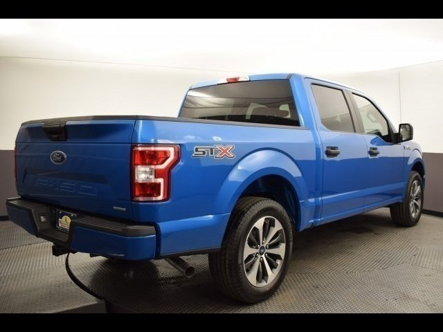 2019 F-150 SuperCrew Cab 4x2,  Pickup #90313 - photo 4