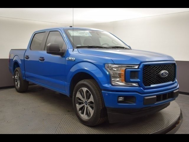 2019 F-150 SuperCrew Cab 4x2,  Pickup #90313 - photo 3