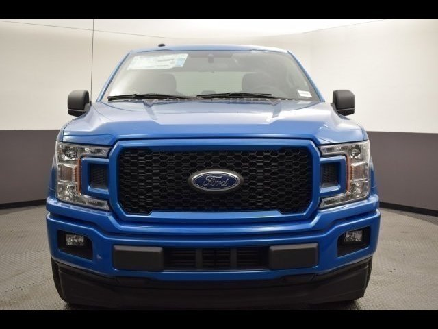 2019 F-150 SuperCrew Cab 4x2,  Pickup #90313 - photo 9