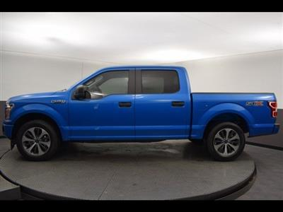 2019 F-150 SuperCrew Cab 4x2,  Pickup #90313 - photo 5