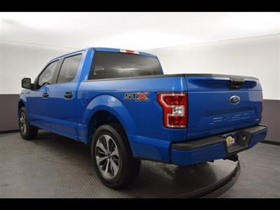 2019 F-150 SuperCrew Cab 4x2,  Pickup #90313 - photo 2