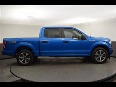 2019 F-150 SuperCrew Cab 4x2,  Pickup #90313 - photo 8