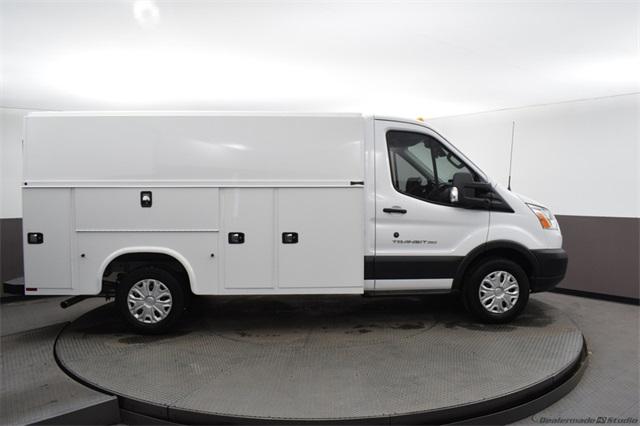 2019 Transit 350 4x2, Knapheide KUV Service Utility Van #90800 - photo 7