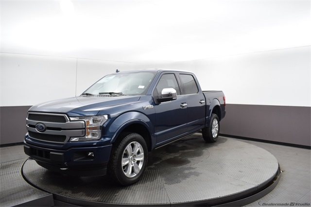 2019 F-150 SuperCrew Cab 4x4, Pickup #90827 - photo 1