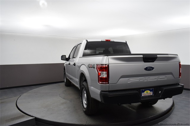 2019 F-150 SuperCrew Cab 4x4, Pickup #90956 - photo 1