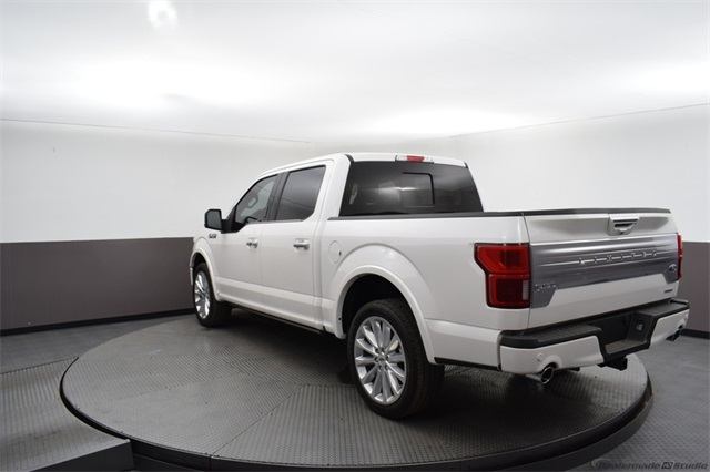 2019 F-150 SuperCrew Cab 4x2, Pickup #91025 - photo 1