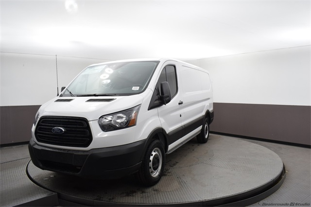 2019 Transit 150 Low Roof 4x2, Empty Cargo Van #91034 - photo 1