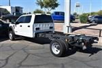 2019 F-450 Crew Cab DRW 4x2, Cab Chassis #91281 - photo 1