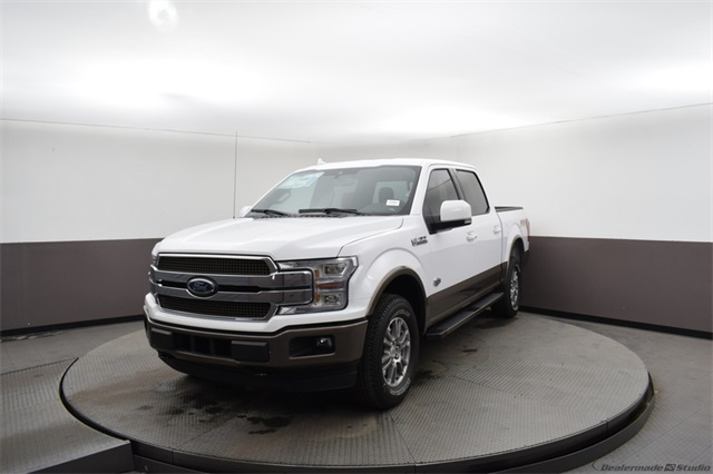 2019 F-150 SuperCrew Cab 4x4, Pickup #91407 - photo 1