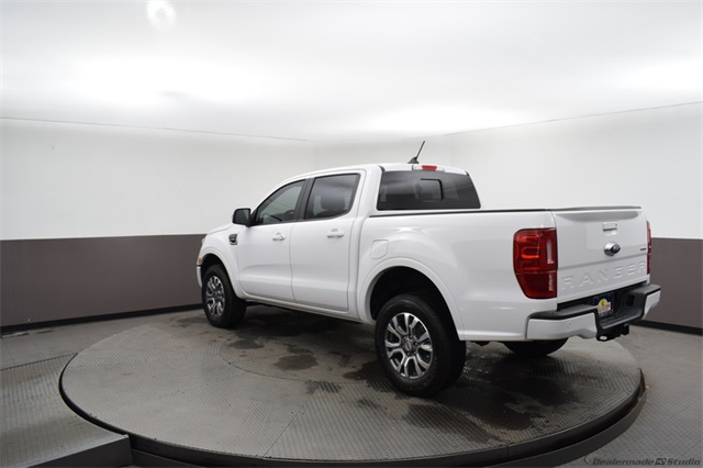 2019 Ranger SuperCrew Cab 4x2, Pickup #91408 - photo 1