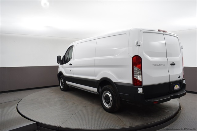 2019 Transit 150 Low Roof 4x2, Empty Cargo Van #91438 - photo 1