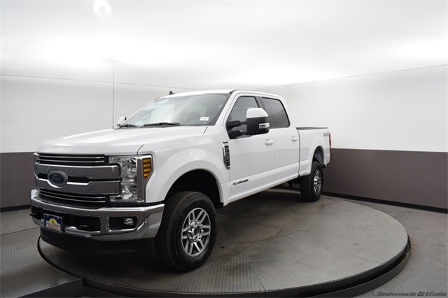 2019 F-250 Crew Cab 4x4, Pickup #91468 - photo 1