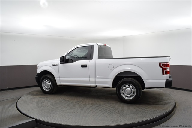 2019 F-150 Regular Cab 4x2, Pickup #91473 - photo 1