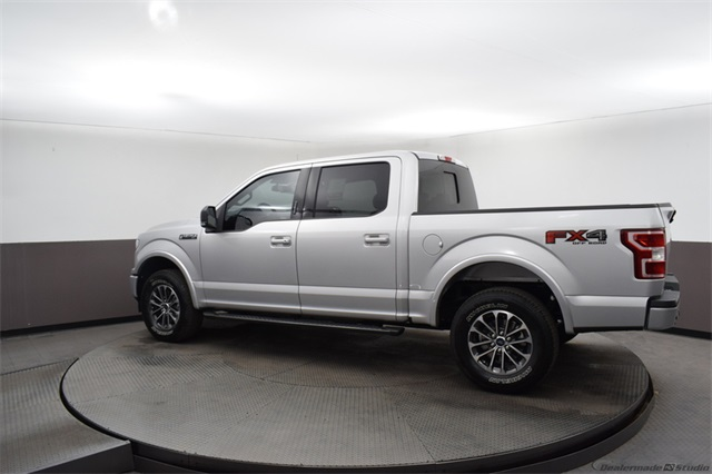2019 F-150 SuperCrew Cab 4x4, Pickup #91474 - photo 1