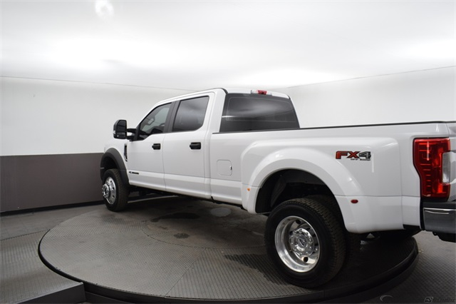2019 F-450 Crew Cab DRW 4x4, Pickup #91504 - photo 1