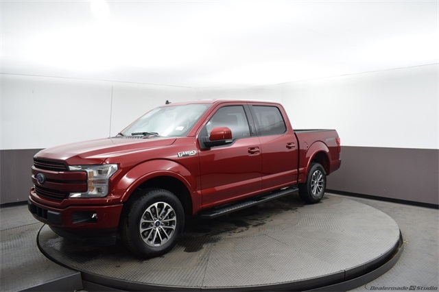 2019 F-150 SuperCrew Cab 4x2, Pickup #91509 - photo 1