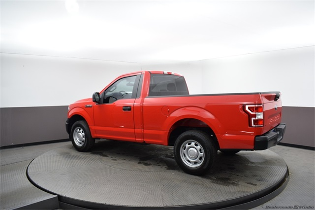 2019 F-150 Regular Cab 4x2, Pickup #91514 - photo 1