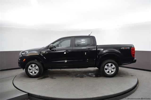 2019 Ranger SuperCrew Cab 4x4, Pickup #91547 - photo 1