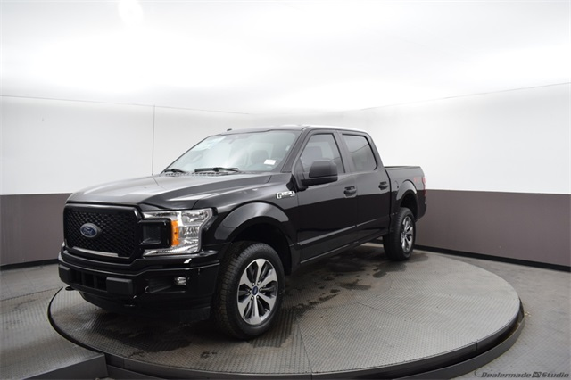 2019 F-150 SuperCrew Cab 4x4, Pickup #91576 - photo 1