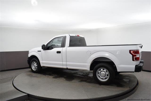 2019 F-150 Regular Cab 4x2, Pickup #91579 - photo 1