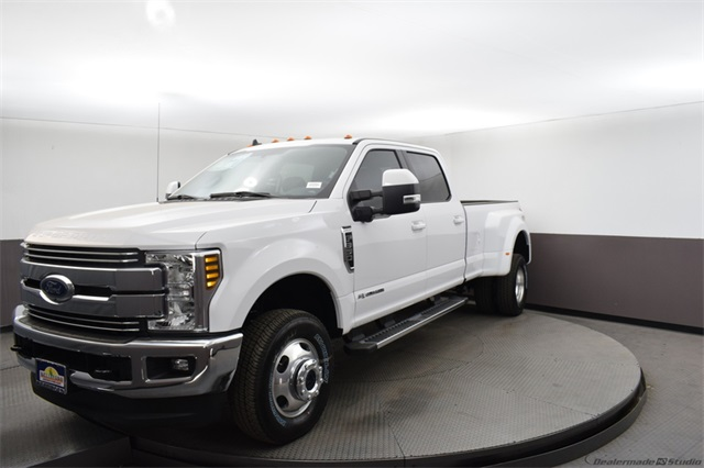 2019 F-350 Crew Cab DRW 4x4, Pickup #91597 - photo 1