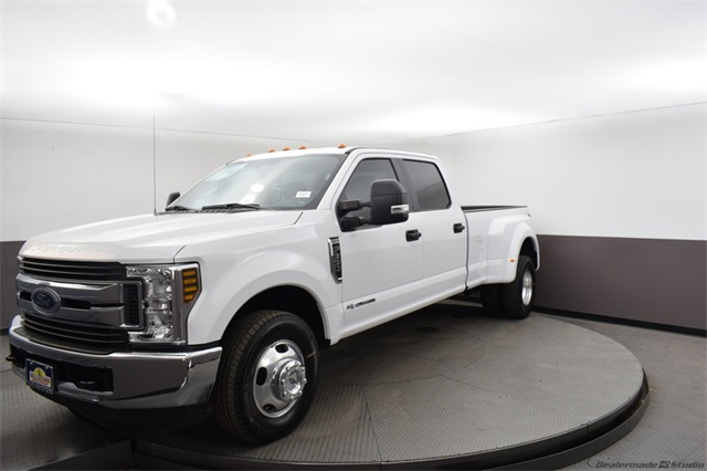 2019 F-350 Crew Cab DRW 4x2, Pickup #91602 - photo 1